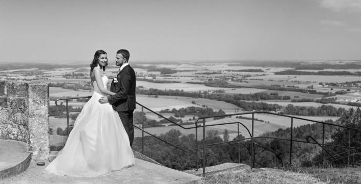 Wedding Waldenburg